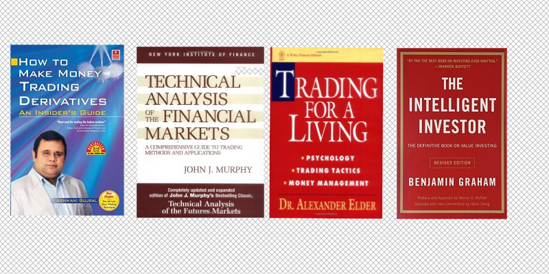 Books for traders