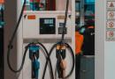 Petrol rises above Rs.100