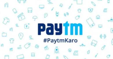 PayTM files Draft Prospectus -16,600 Crore IPO